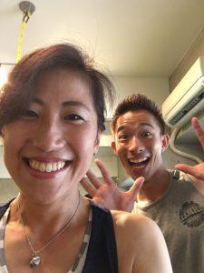 大阪 パーソナルトレーニングスタジオ ファーストクラストレーナーズに行ってきた!!ここの運動がめちゃめちゃ楽しい!!