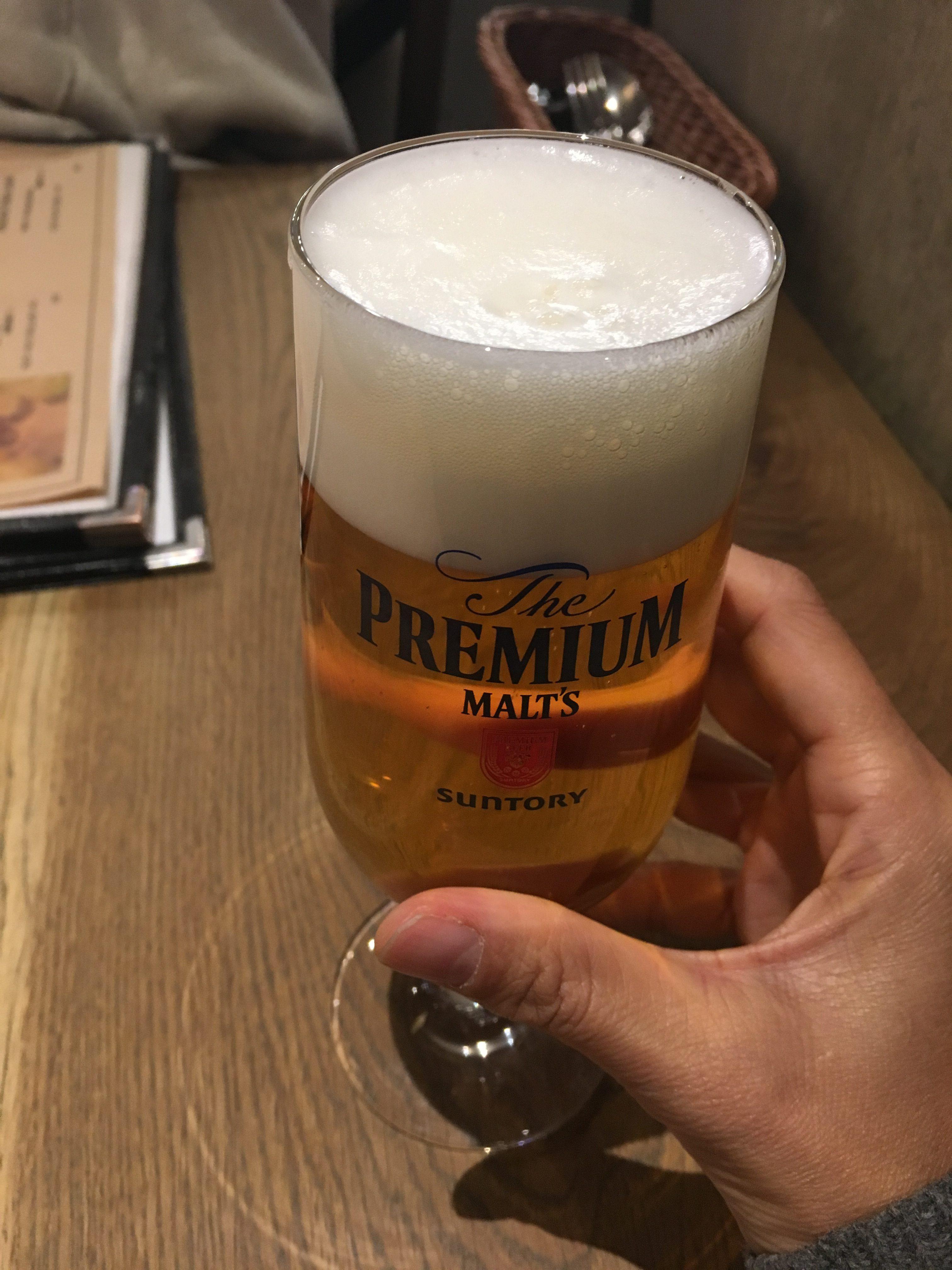 ゴホービビール