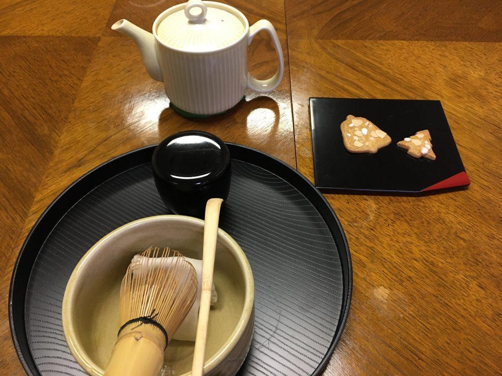 茶道セット