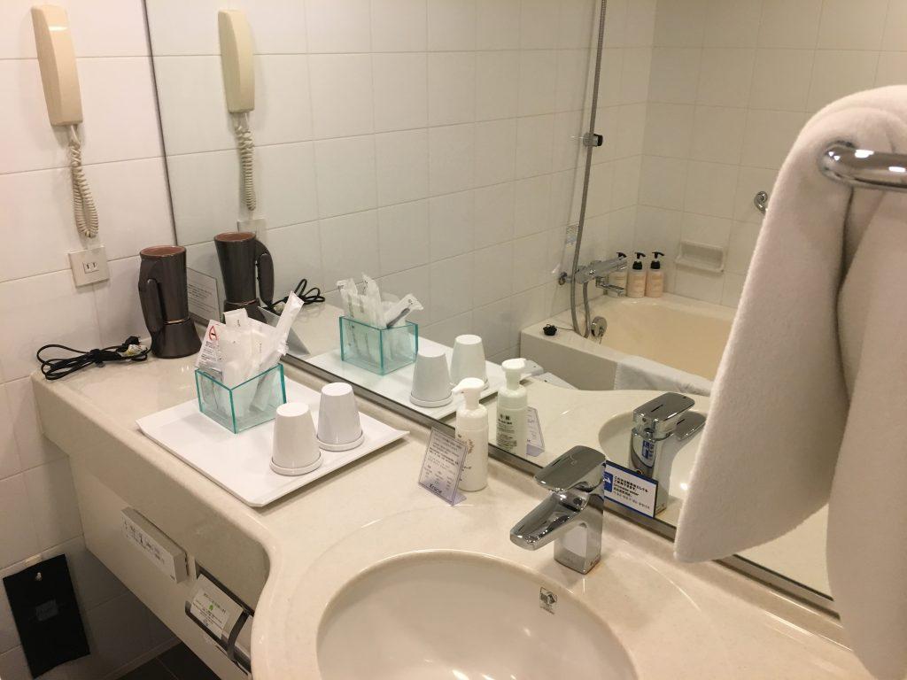 ホテル水回り