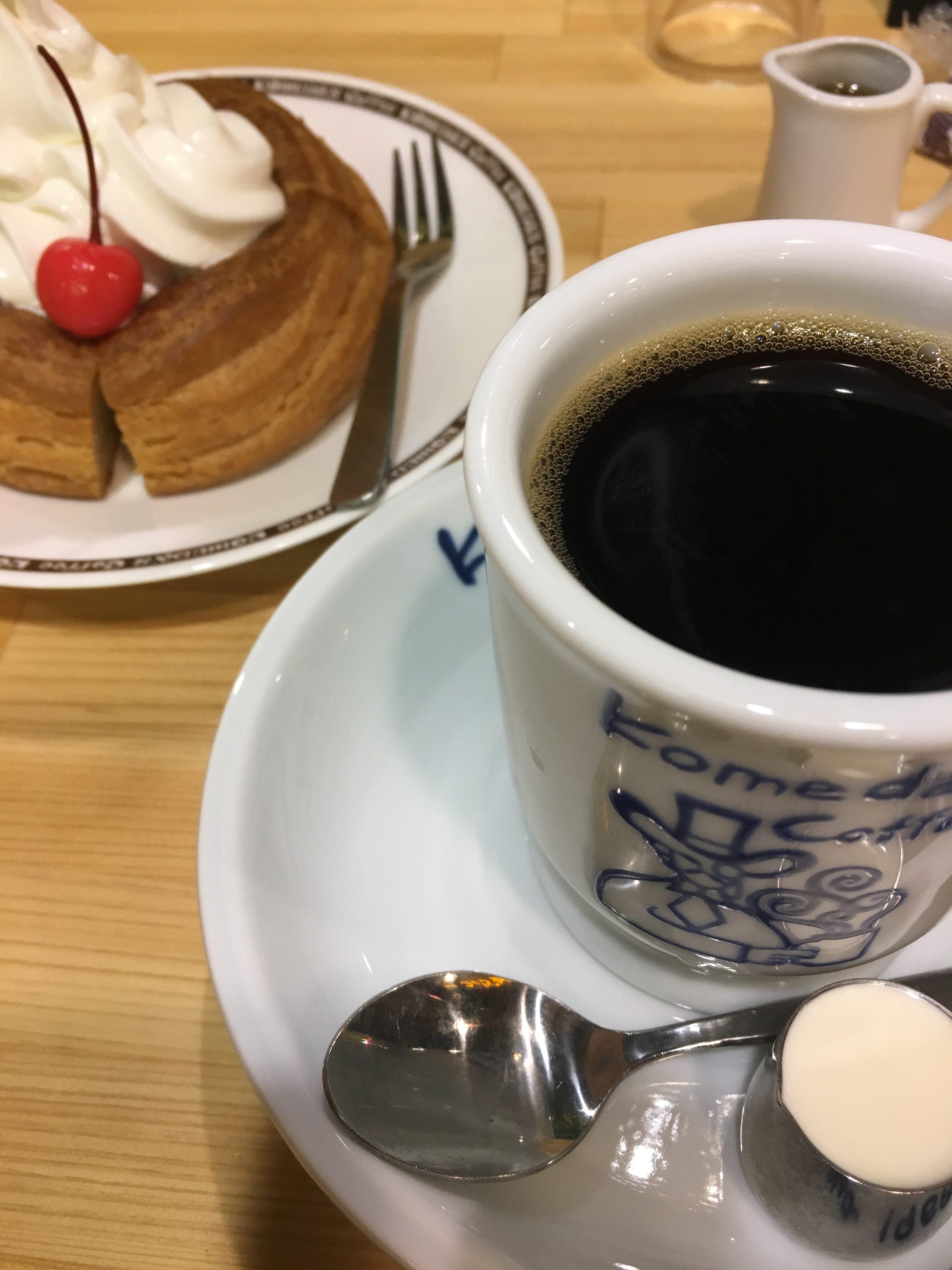 コメダコーヒー