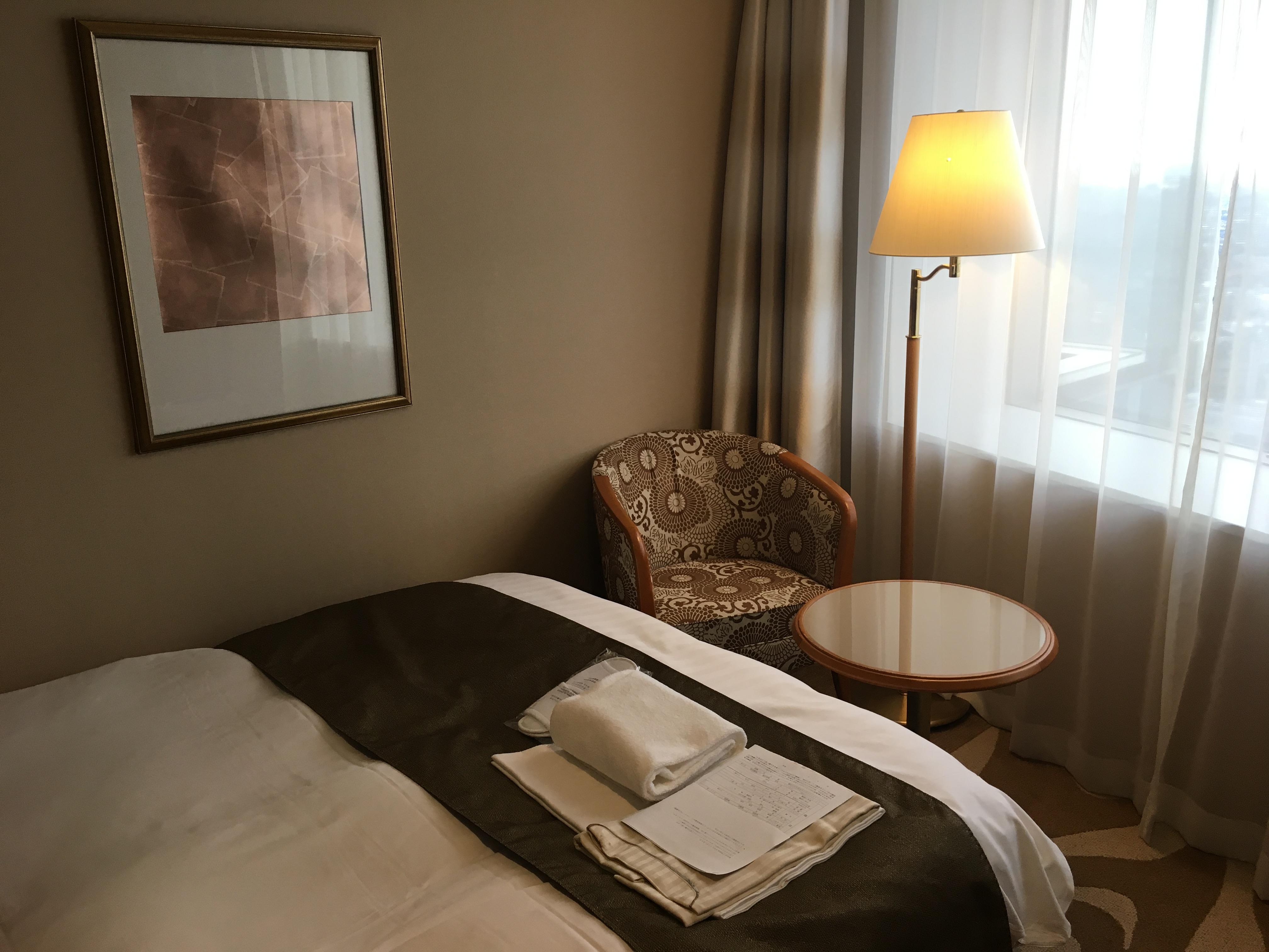 金沢日航ホテル